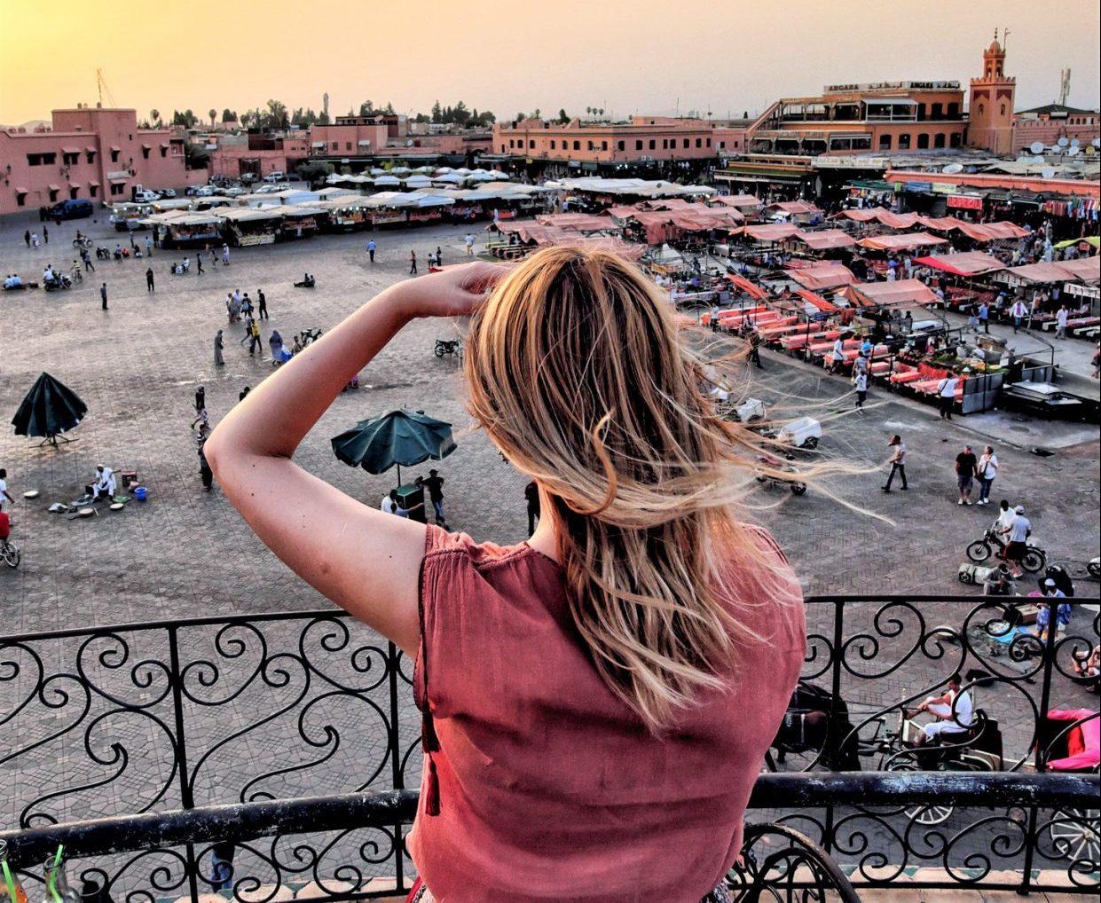 A Week in Morocco - Marrakech Essaouira & Atlas Luxury Spicy Tagine 1