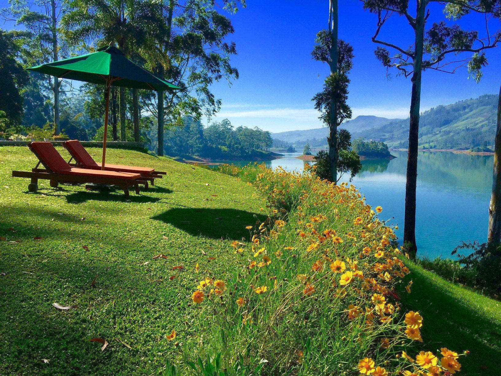 Experience a Luxury Tour Around Sri Lanka 3
