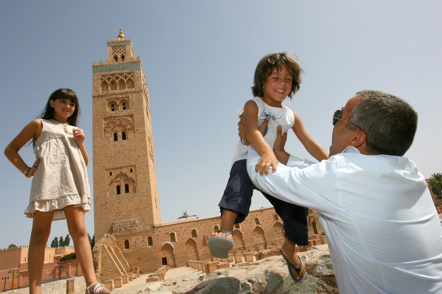 Morocco Tour from Casablanca 8