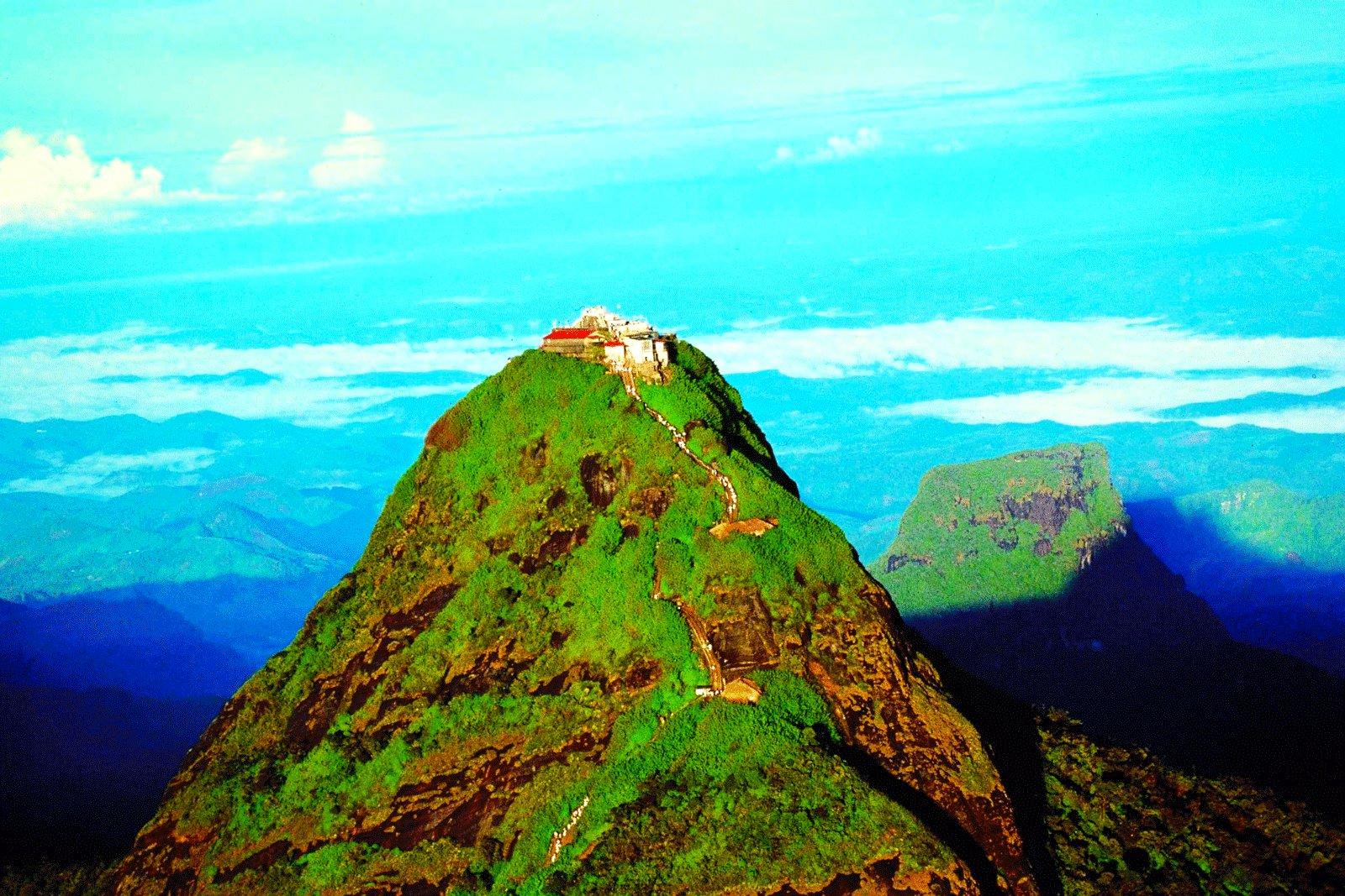 Experience a Luxury Tour Around Sri Lanka 5