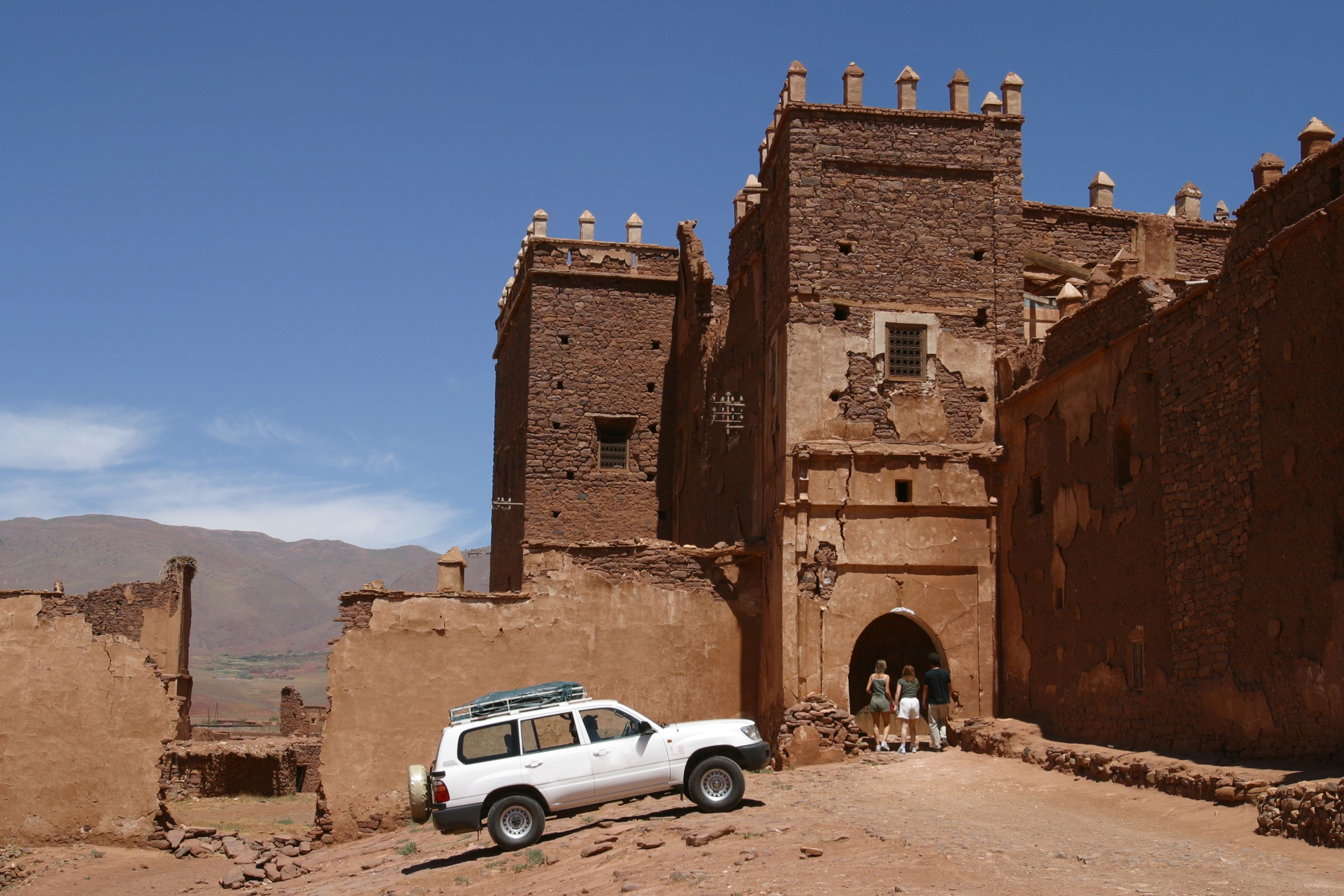 Morocco Tour from Casablance 10