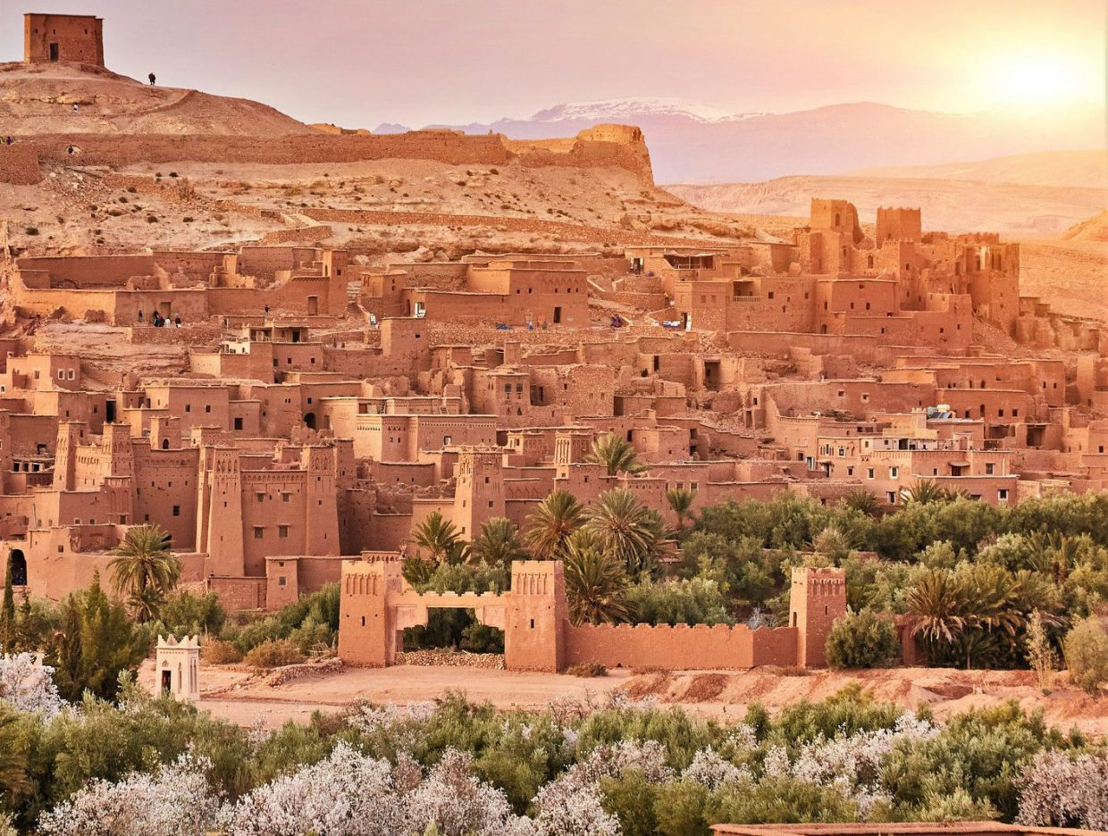The Best of Morocco 1