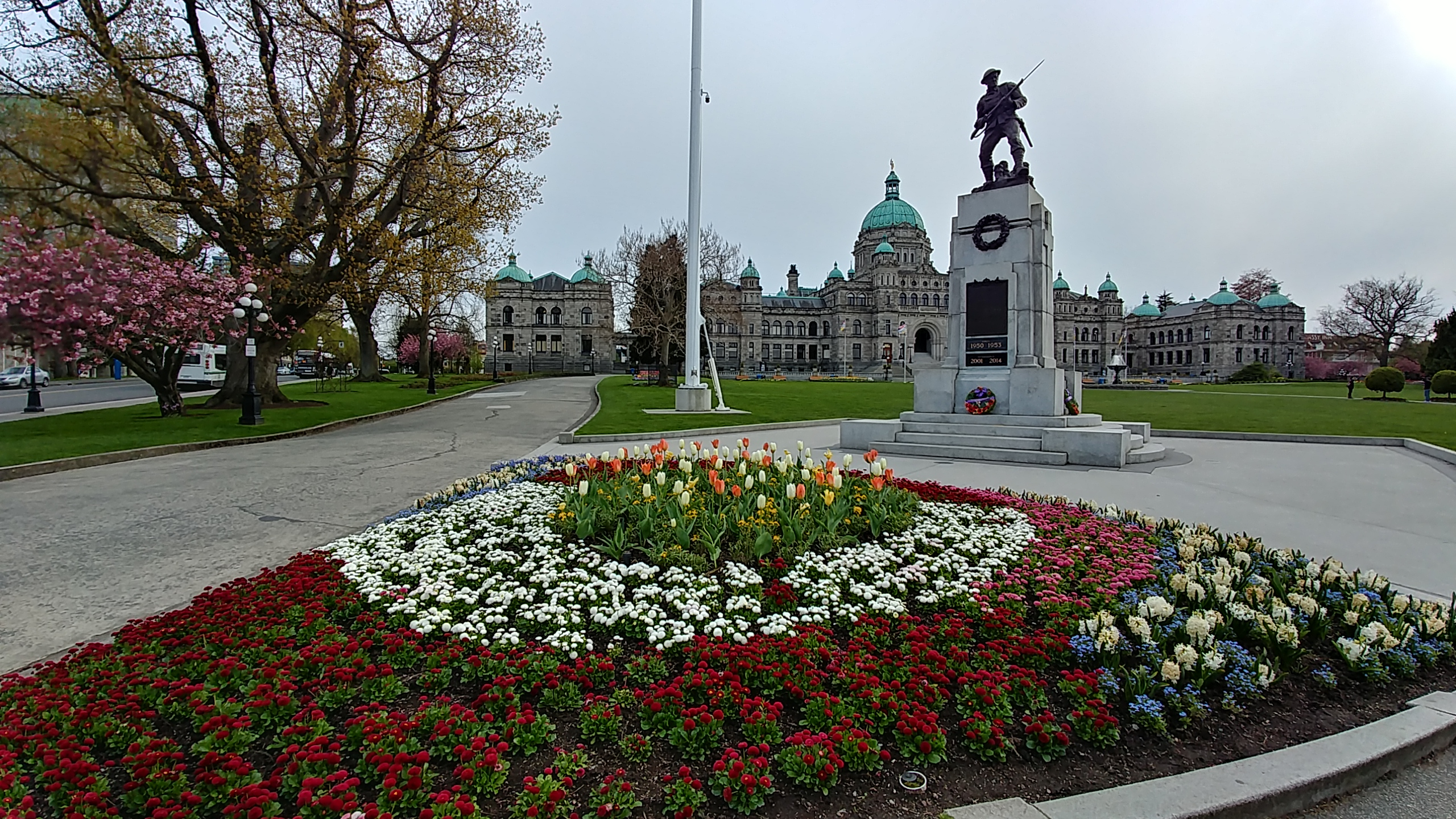 4 Day Vancouver, Victoria, and Whistler Explorer 10