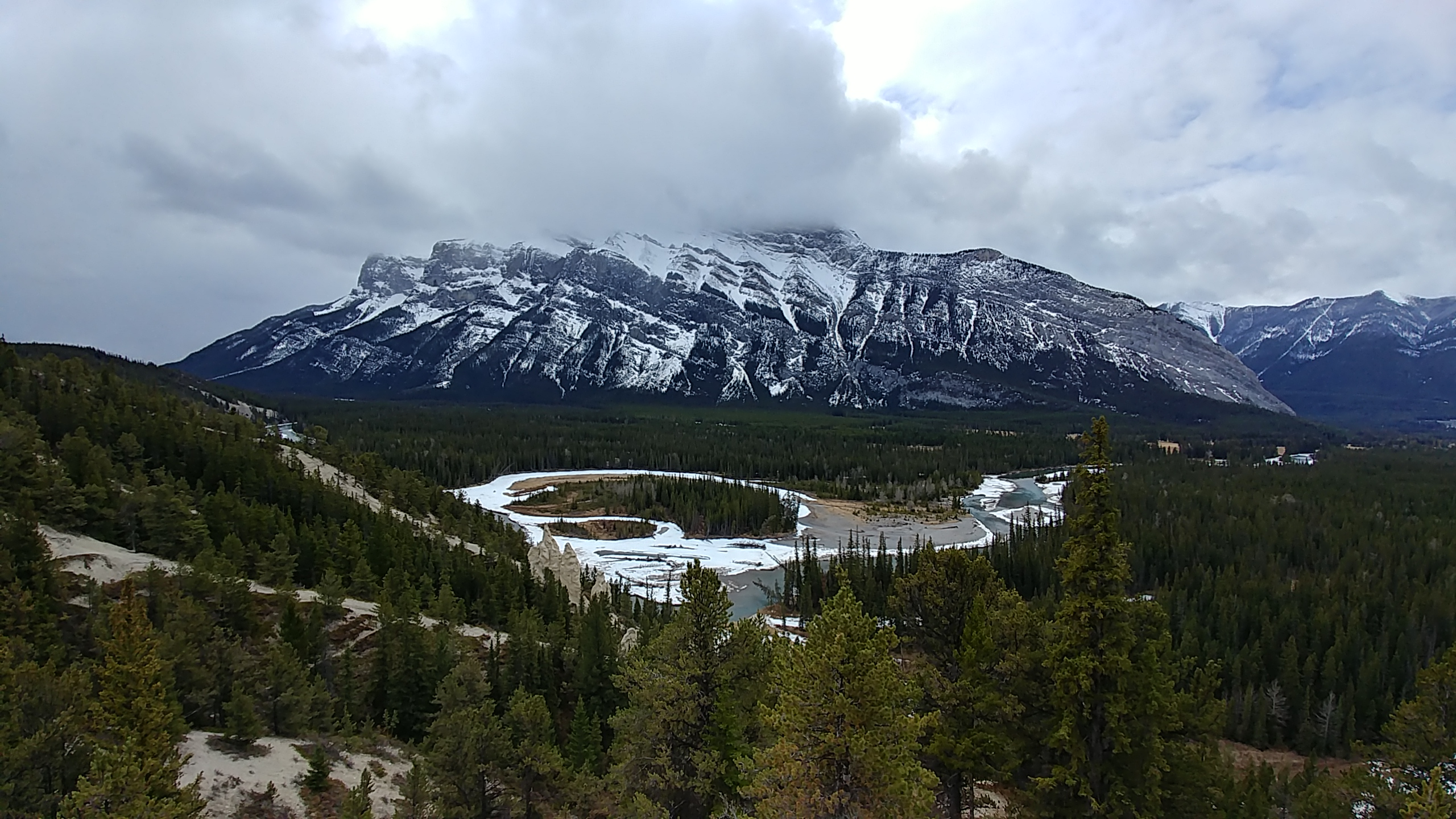 6 Day Rocky Mountain Explorer Private Tour 9