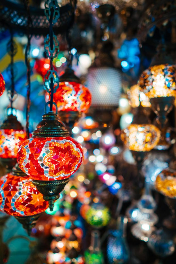 Istanbul Grand Bazaar 5