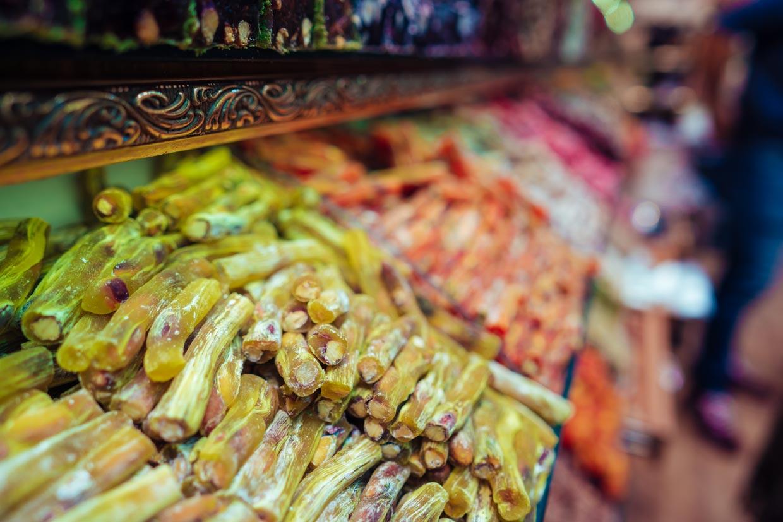 Istanbul Grand Bazaar 3