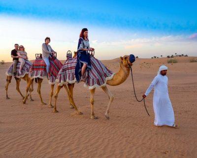 United Arab Emirates Travel Guide 7