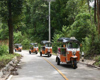 Thailand Destinations - Fantastic Destinations in the Land of Smiles 2