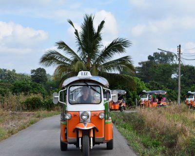 Thailand Destinations - Fantastic Destinations in the Land of Smiles 4