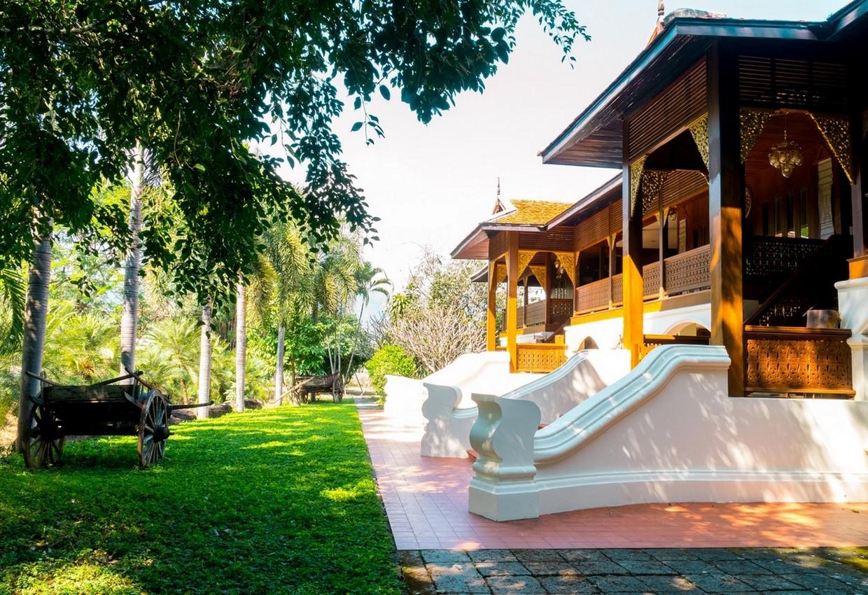 11 Days Thailand Tuk Tuk Tour 3
