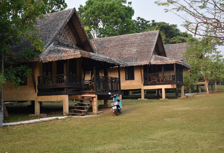 11 Days Thailand Tuk Tuk Tour 8