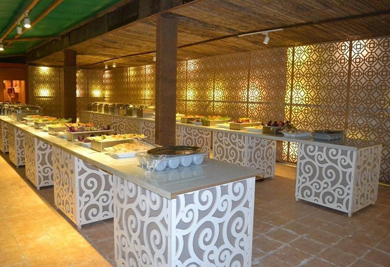 Standard Dubai Desert Safari 5