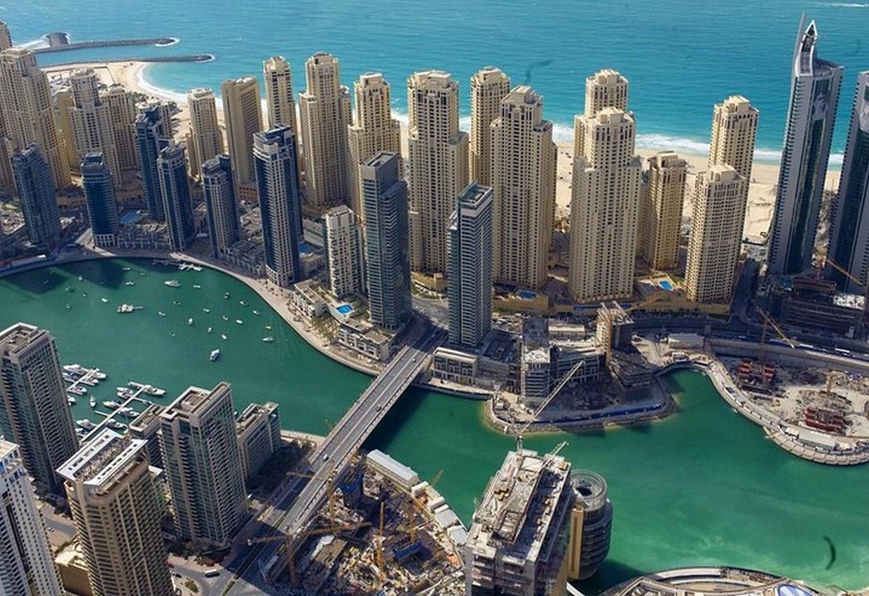 Dhow Cruise Marina Dubai 2