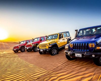 United Arab Emirates Travel Guide 5