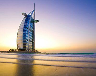 United Arab Emirates Travel Guide 4