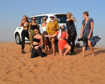 United Arab Emirates Travel Guide 6