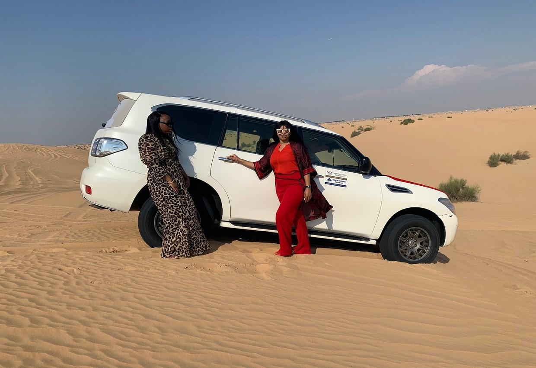 Morning Desert Safari 5