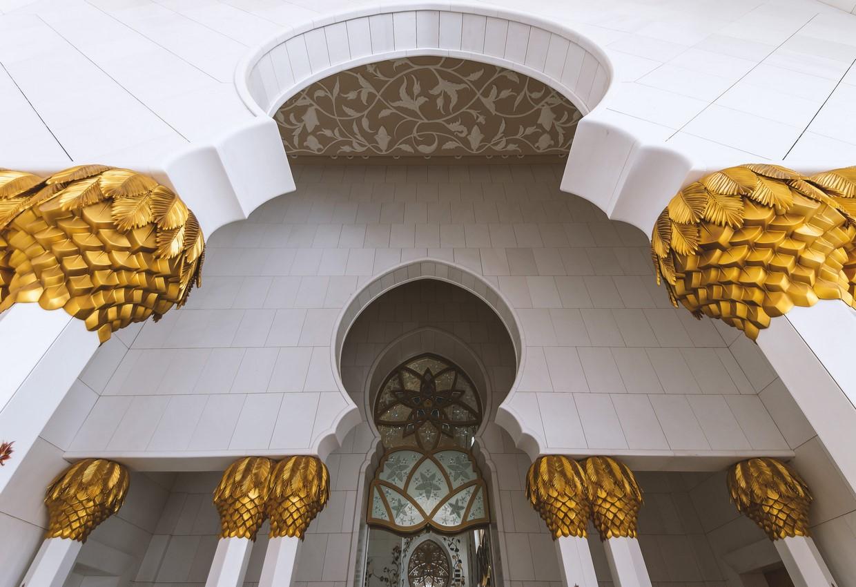 Abu Dhabi City Tour 3