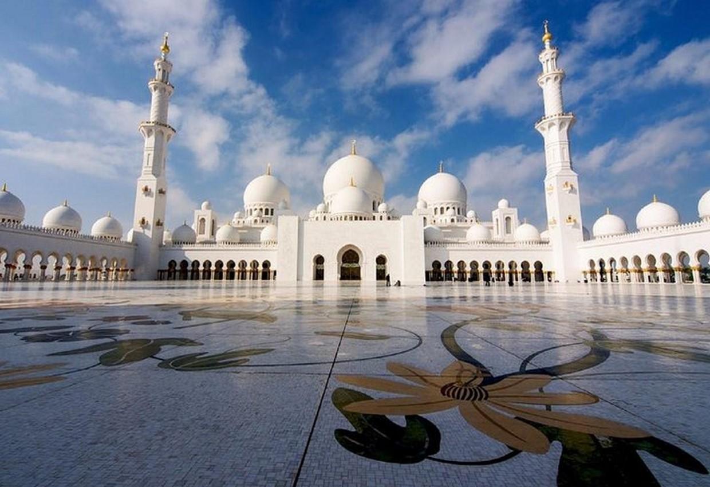 Abu Dhabi City Tour 4