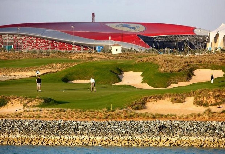 Abu Dhabi City Tour 5