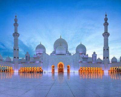 United Arab Emirates Travel Guide 1