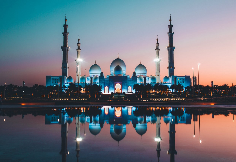 Abu Dhabi City Tour 8