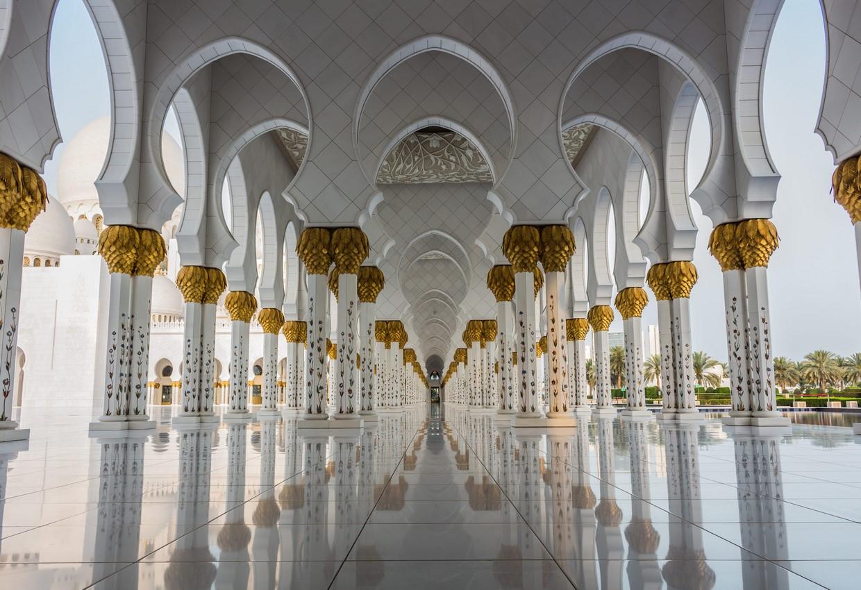 Abu Dhabi City Tour 9