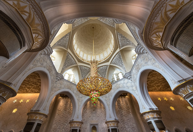 Abu Dhabi City Tour 10