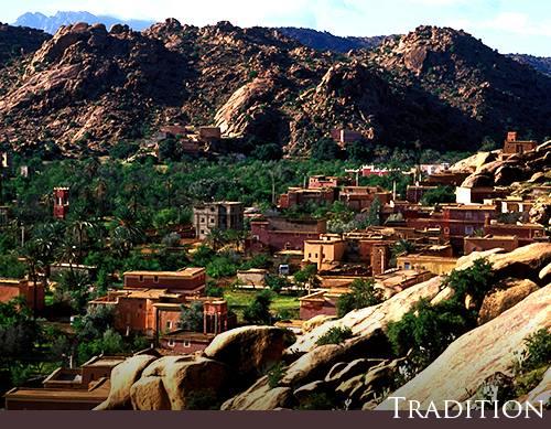 Marrakech - Essaouira - Agadir - Tafraout 7