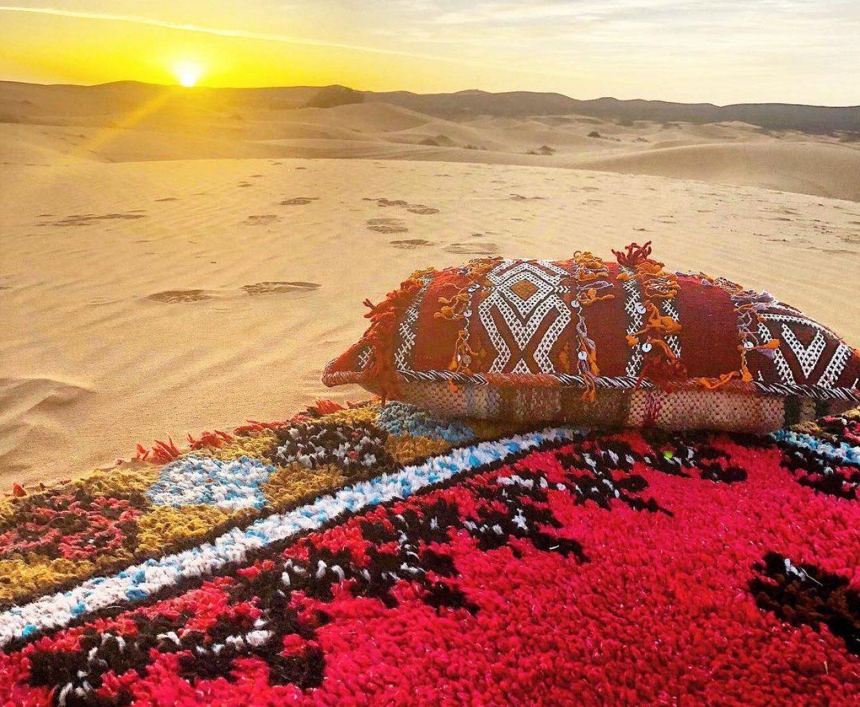 Sahara Desert Photo Tour 5