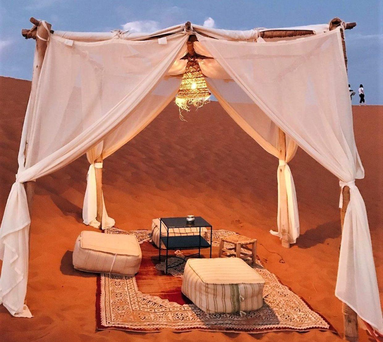 Marrakech - Merzouga - Fes - Chefchaouen 5