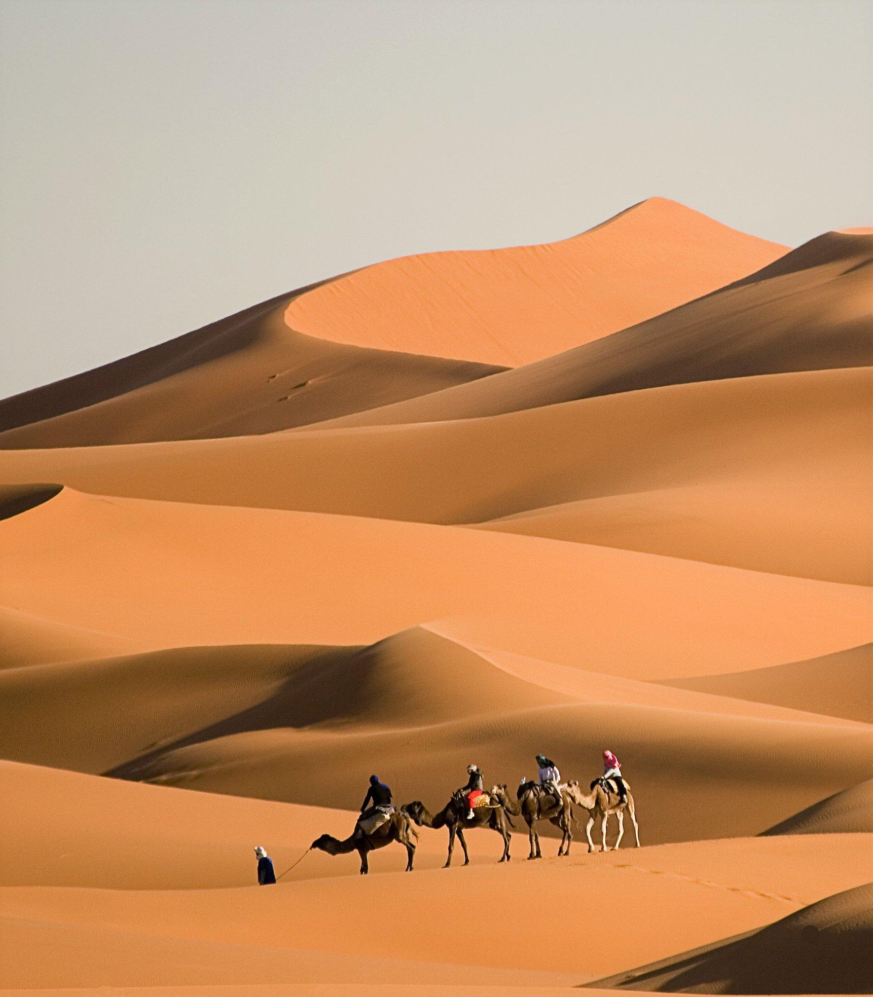 Sahara Desert Photo Adventure 4