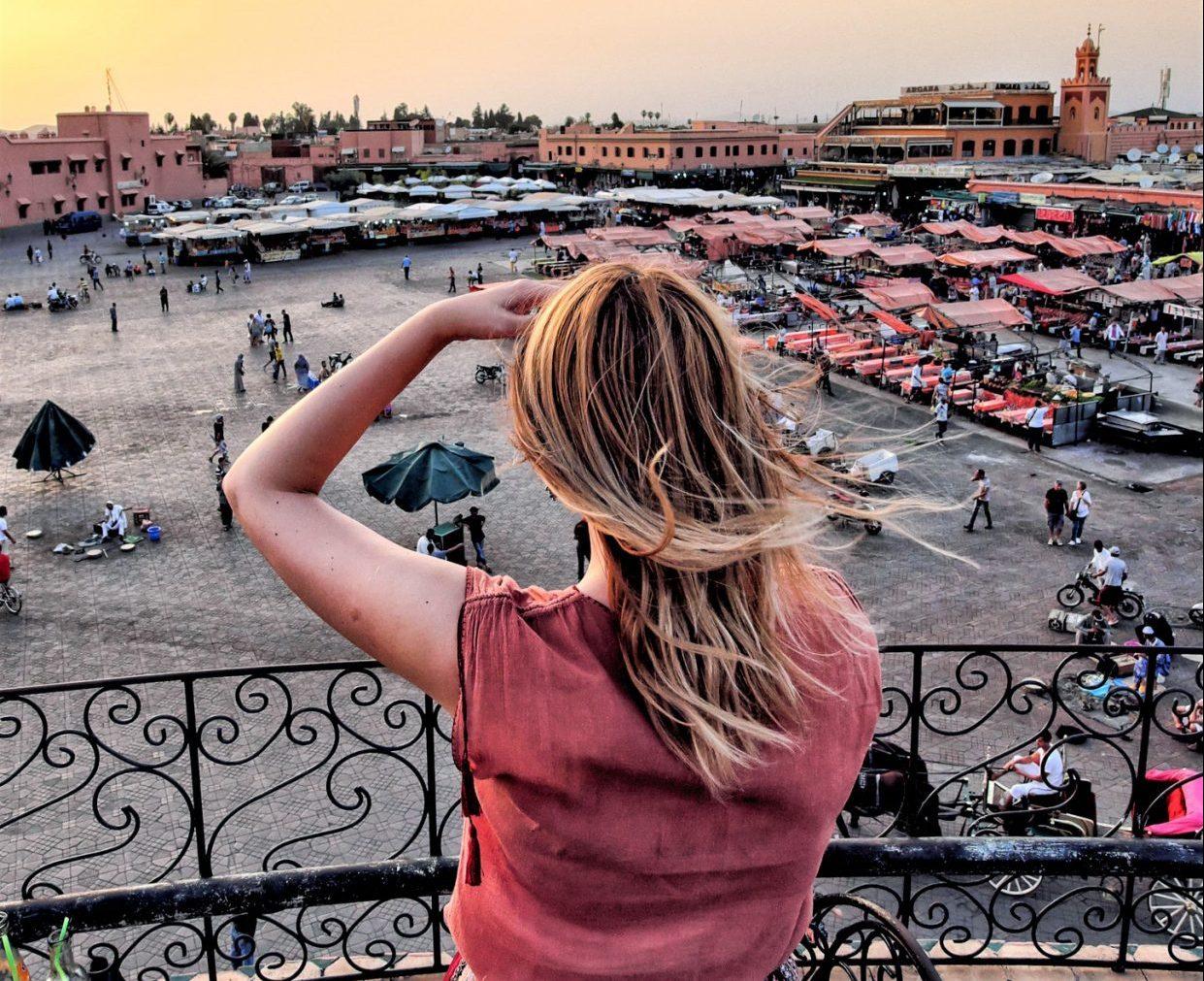 Marrakech - Merzouga - Fes - Chefchaouen 4