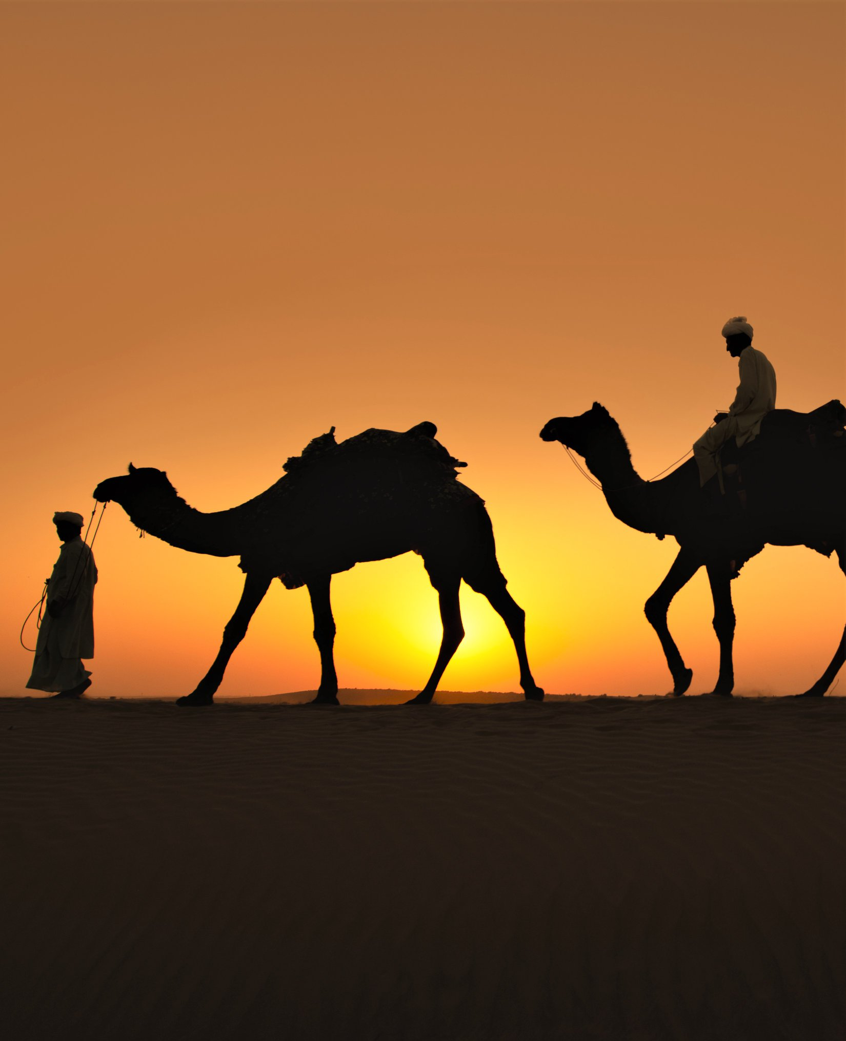 Sahara Desert Photo Adventure 3