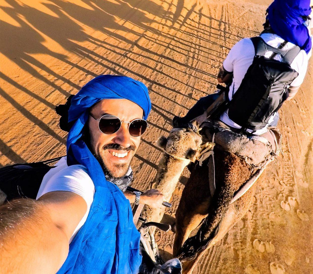 Sahara Desert Photo Tour 2