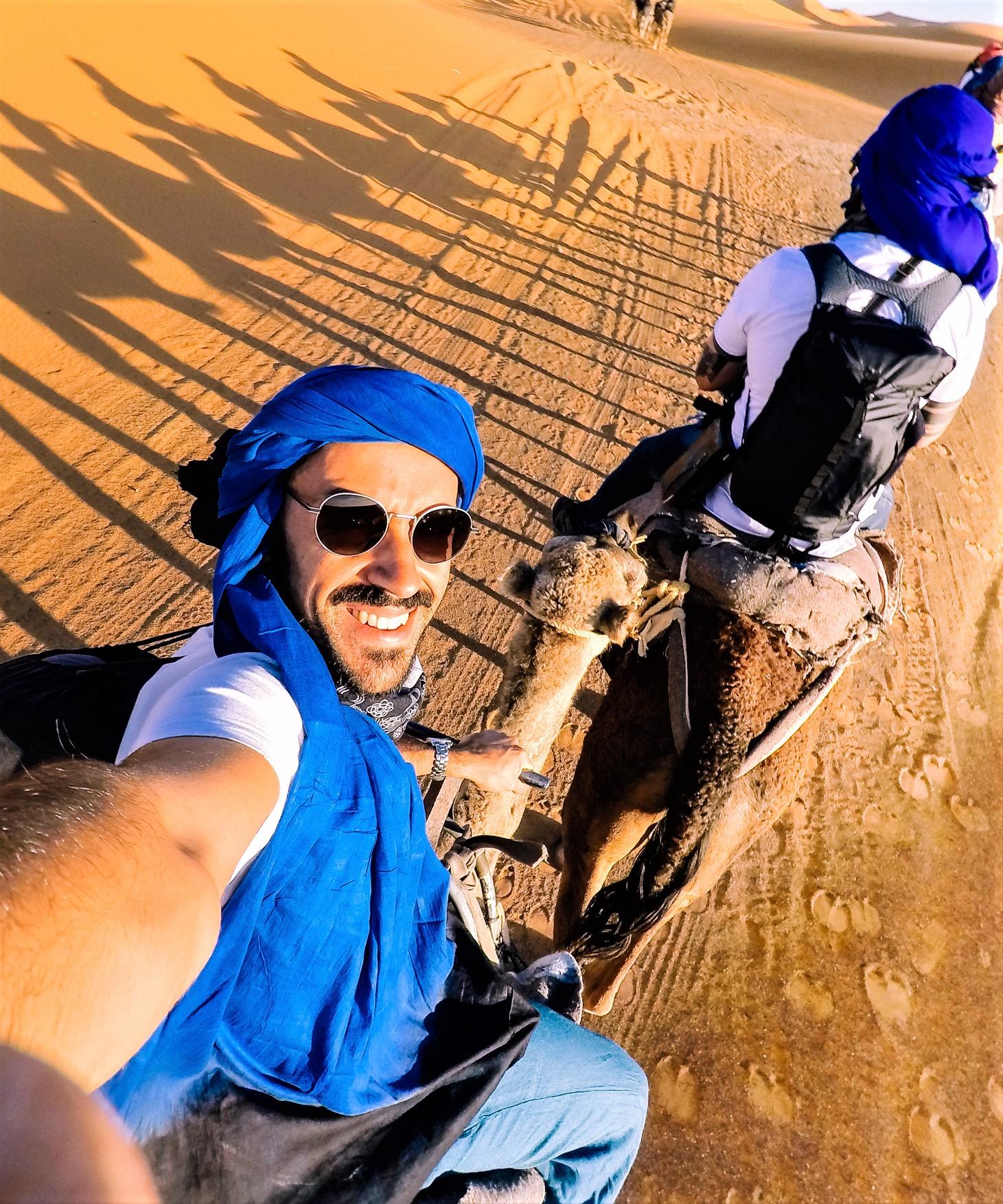 Sahara Desert Photo Adventure 2