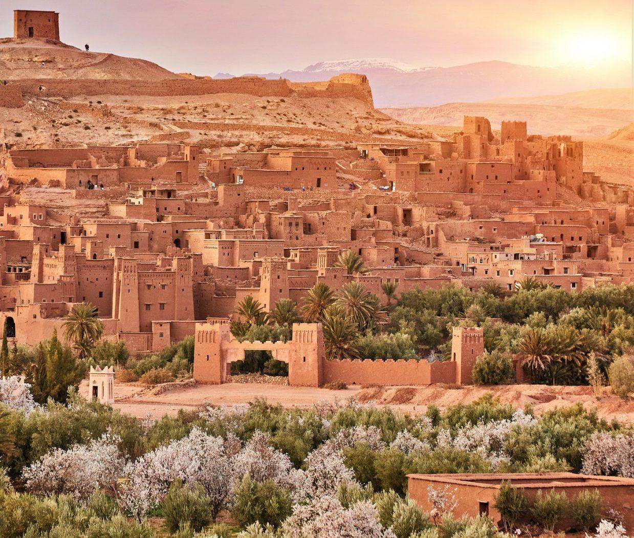 Marrakech - Merzouga - Fes - Chefchaouen 2