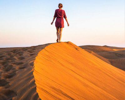 Atlas Mountains - Stunning Mountain Range in Morocco 7