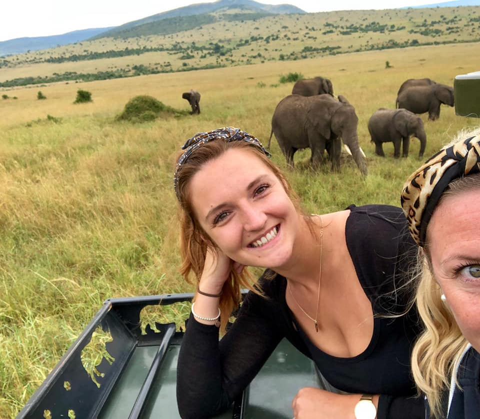 Kenya Family Safari Tour 4