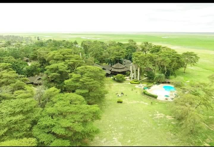 Kenya Family Safari Tour 6