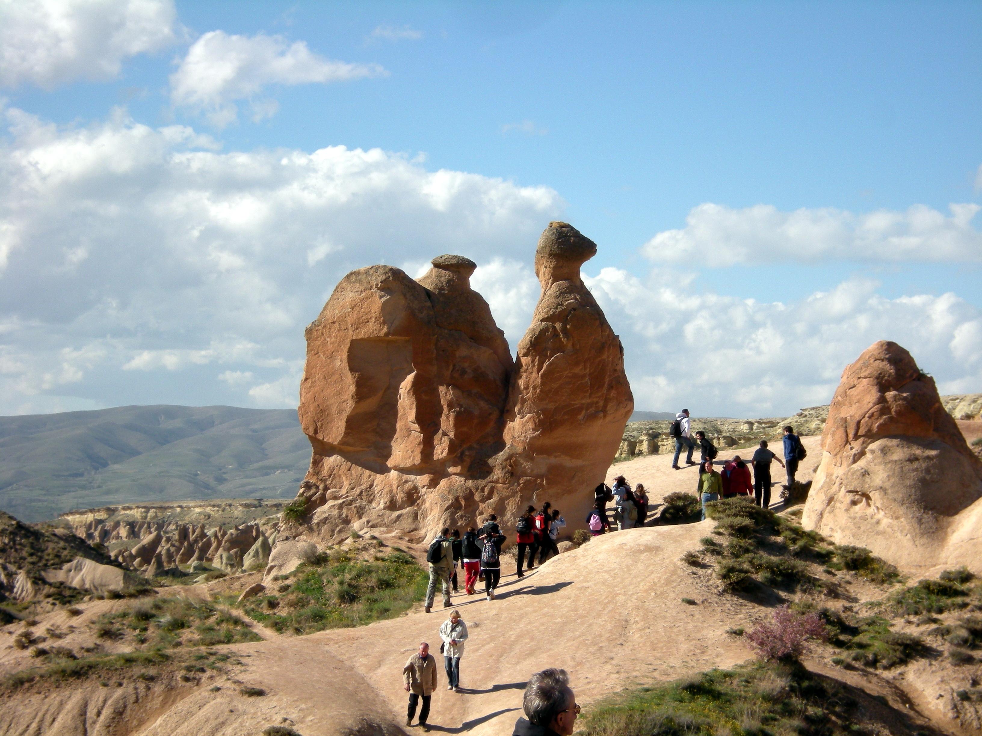 Easymade Turkey Tour - Istanbul to Cappadocia 4