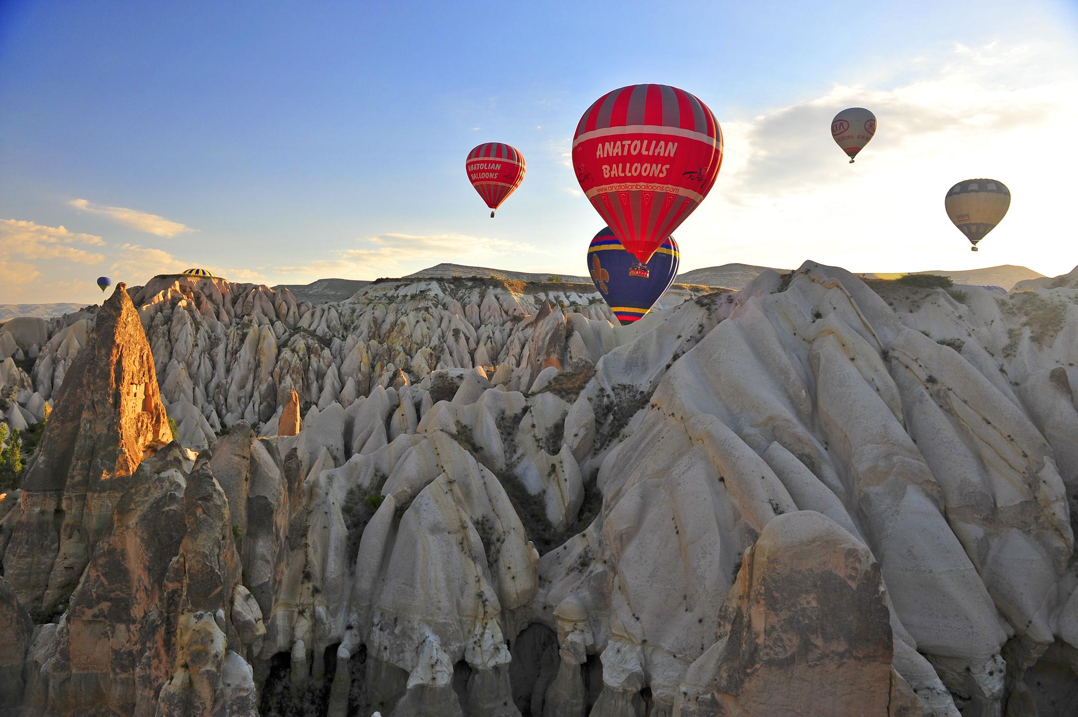 Turkey Beauty Tour 3
