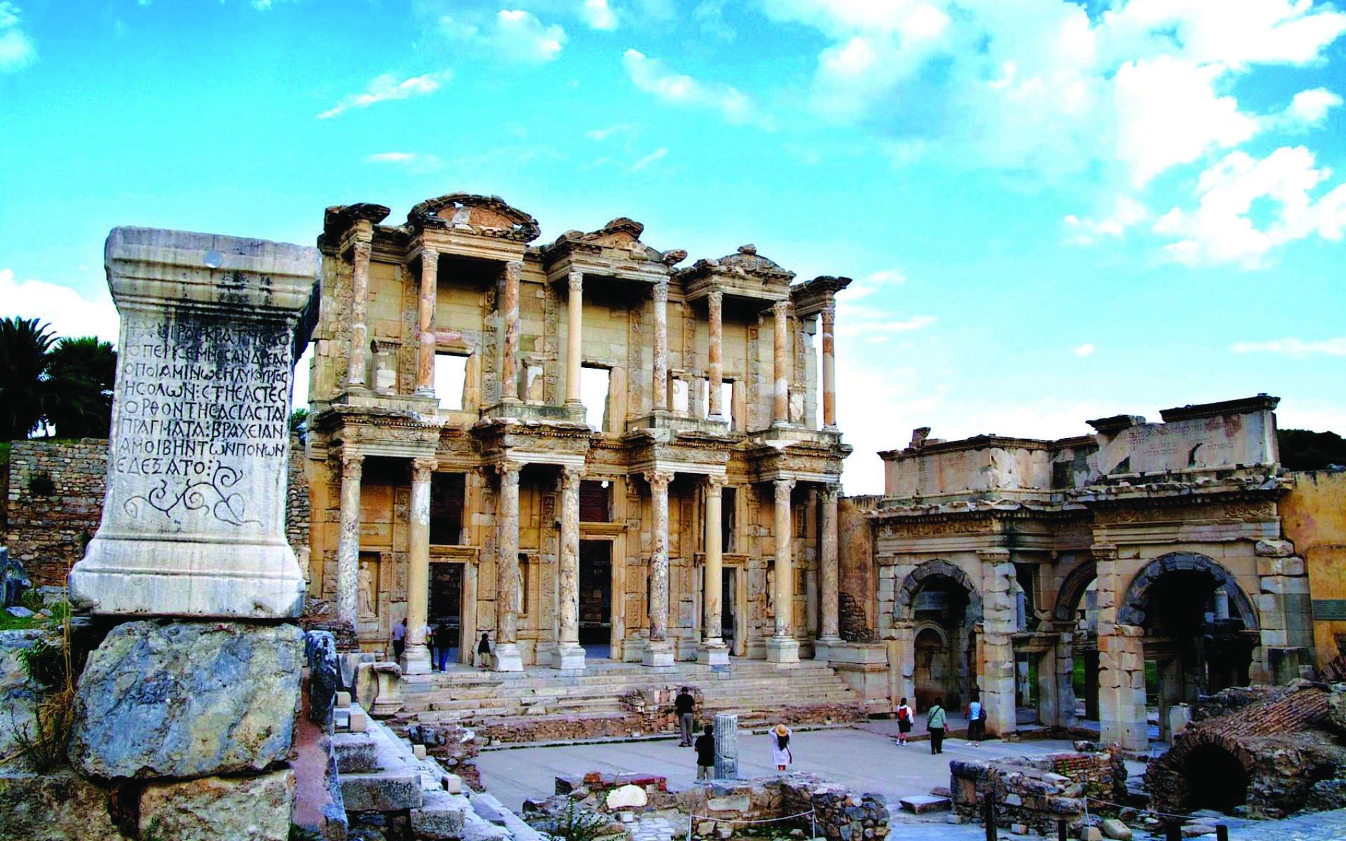 Easymade Turkey Tour - Istanbul to Cappadocia 3