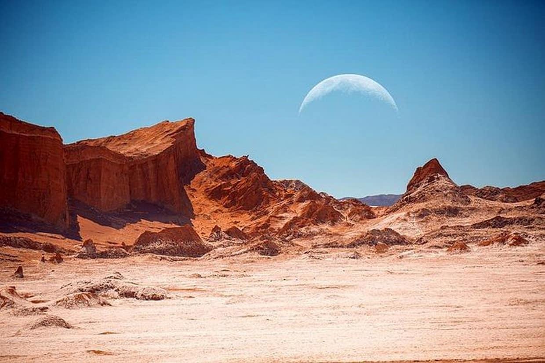 Atacama Desert Tour 6