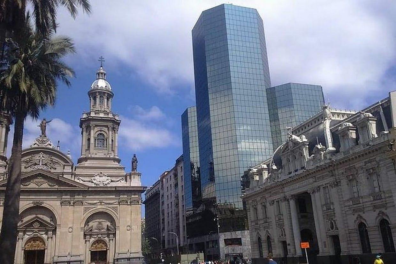 Santiago City and Concha y Toro Winery Tour 6