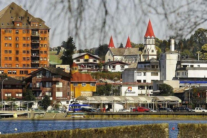 Program Puerto Varas and Frutillar 9