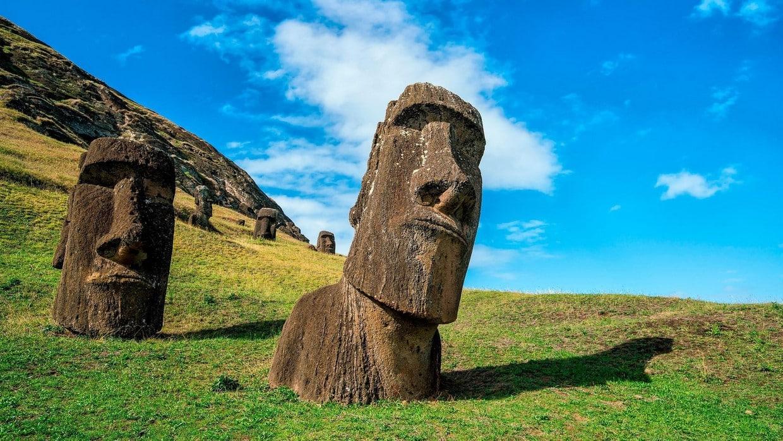 Program The Magic of Easter Island 5