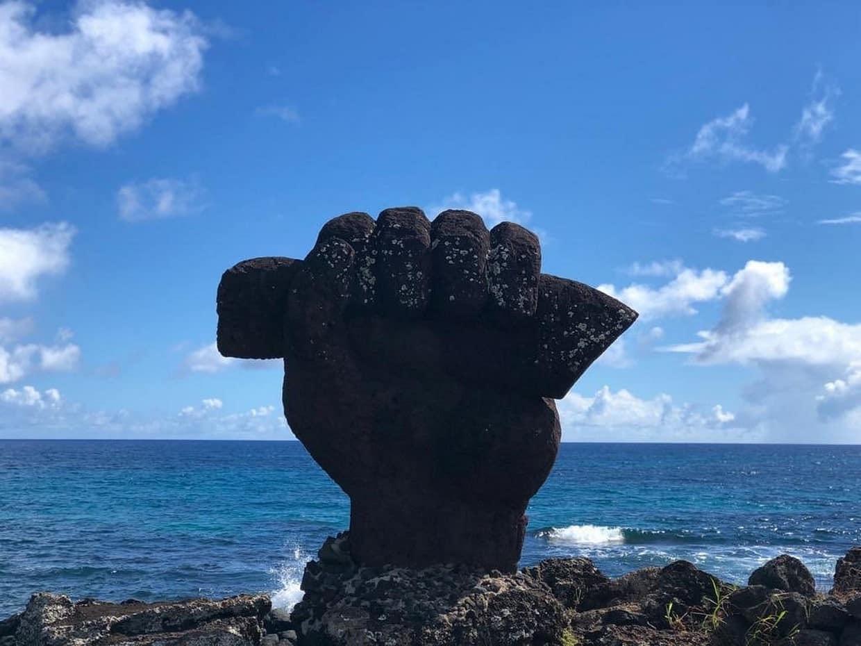Program The Magic of Easter Island 7