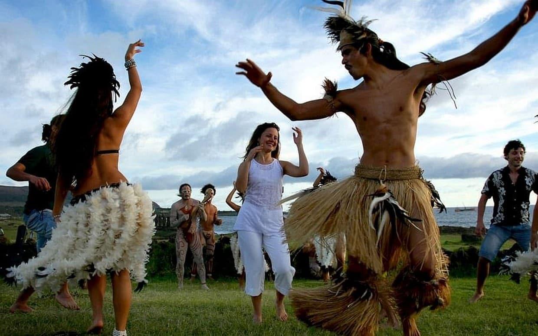Program The Magic of Easter Island 2