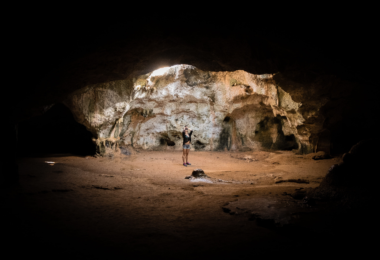 Mylodon Cave Natural Monument